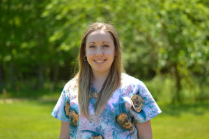 Evesham Veterinary Clinic Marlton NJ Ashley S