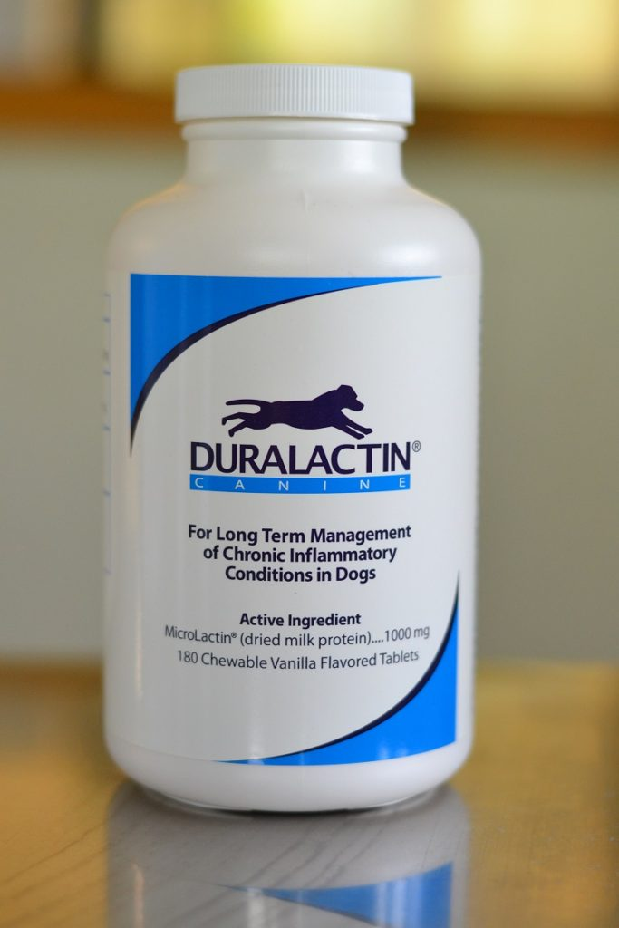 Duralactin Evesham Veterinary Clinic Marlton NJ