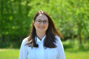 Evesham Veterinary Clinic Jaclyn Bell