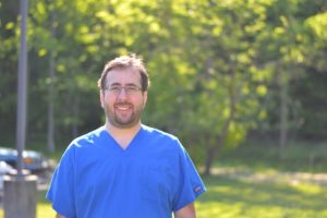Evesham Veterinary Clinic Jeffrey Bell