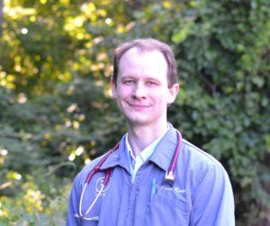 Dr. Kevin Kicker